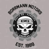 Route 66 Borrman Motors